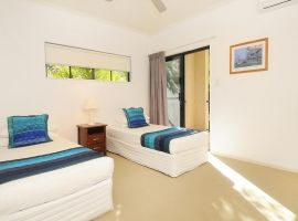 Port Douglas apartment accommodation