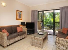 Tropical Port Douglas accommodation