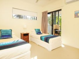 port douglas 3 bedroom accommodation