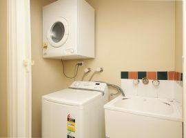 Port Douglas laundry facilities