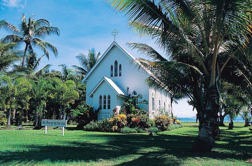 Port Douglas Wedding Packages Nautilus Apartments Port Douglas