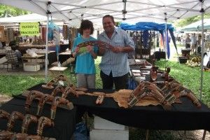Port Douglas Markets-small