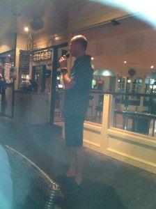 Steve Moneghetti - The Great Barrier Reef Marathon Ambassador