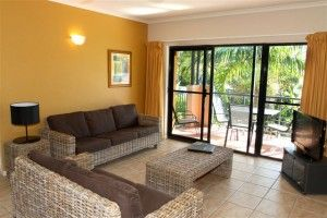 Port Douglas Budget Accommodation