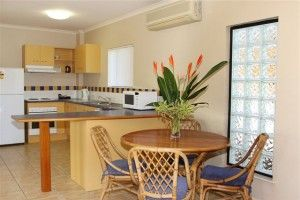 Port Douglas Holiday Apartments