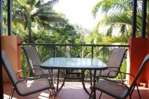 Holiday Accommodation in Port Douglas