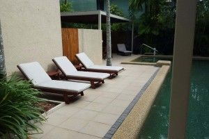 Port Douglas resort facilities