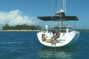 Port Douglas offers great wedding and honeymoon options