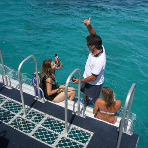 Snorkel The Great Barrier Reef on your honeymoon