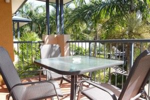 Port Douglas family friendly accommodation