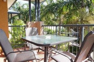 Port Douglas family friendly accommodation