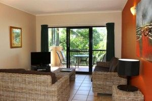 apartment accommodation Port Douglas