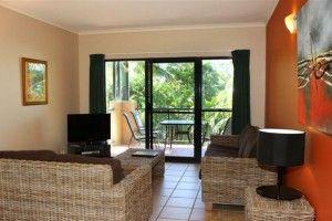 apartment accommodation Port Douglas