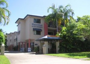 Port Douglas Accommodation - perfect for your wedding party