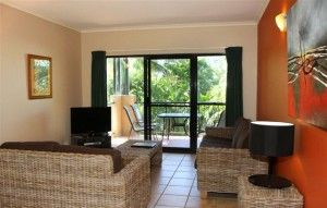 Port Douglas wedding accommodation