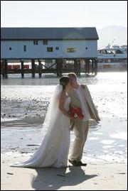 Port Douglas weddings