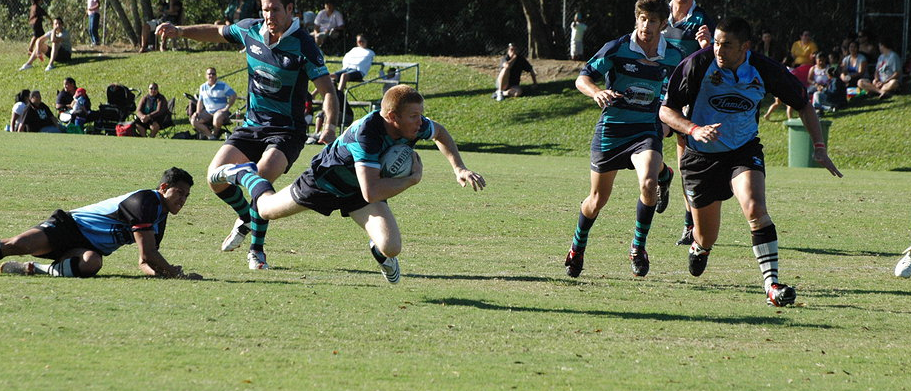 Port Douglas Rugby 7s International Competition