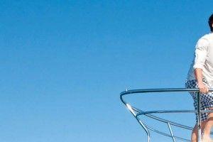 Low Isle yacht charter