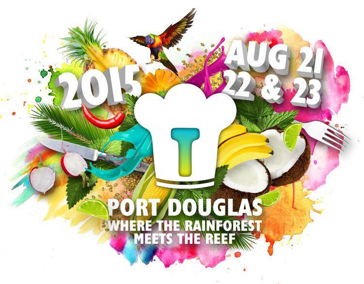 Port Douglas events