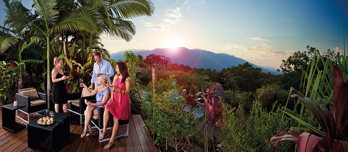 Port Douglas holidays