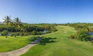 Mirage Club Golf Course