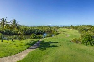 Port Douglas golf course